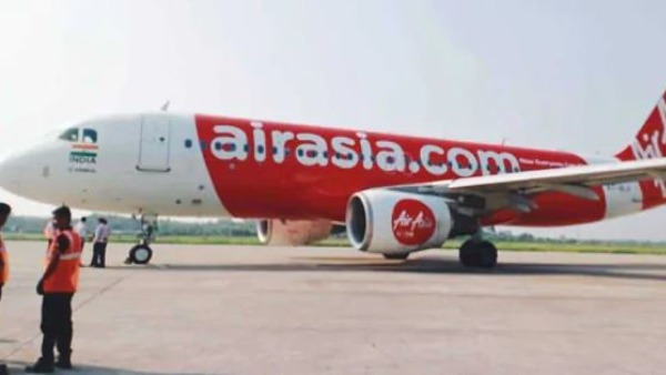 Man Asked AirAsia Crew For Italian Smooch Mid-Air, Stripped