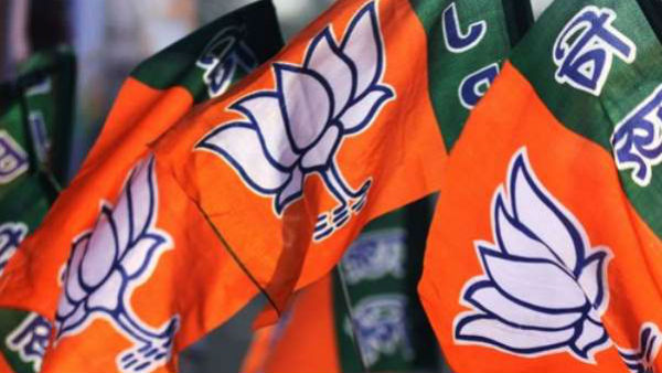 Tripura ADC polls Setback for BJP as new outfit wins big