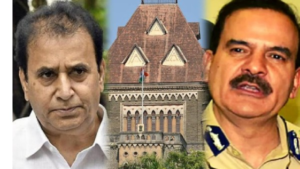 Bombay HC orders CBI probe on maha hm Anil Deshmukh over charges made by Param Bir Singh