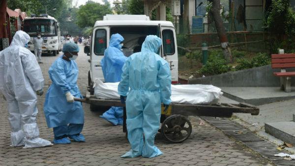 corona cases in andhrapradesh : స్పీడందుకున్న కేసులు, తాజాగా 2,558 కేసులు ,6 మరణాలు