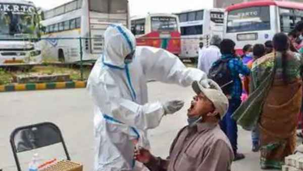 తెలంగాణలో భారీగా నమోదైన కరోనా కొత్త కేసులు... మరో 18 మంది మృతి...