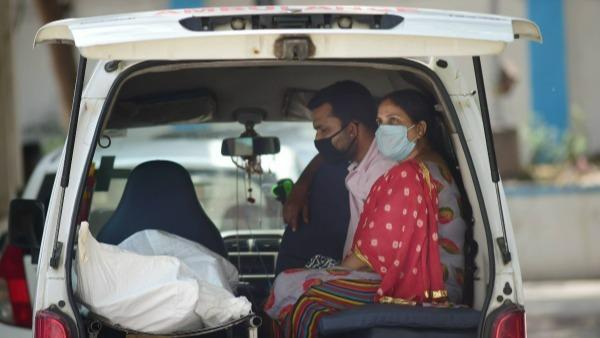 Worst hit Country: భారత్ కంటే బ్రెజిల్ బెటర్: కరోనా స్పీడ్ 63%: 30 లక్షలమందికి పైగా మృతి