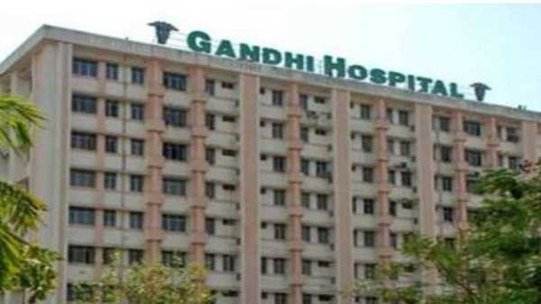treatment for emergency cases in gandhi hospital even they dont have corona positive report