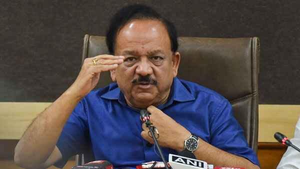 Manmohan Singh's letter to PM: Health Minister Harsh Vardhan hits back at Congress