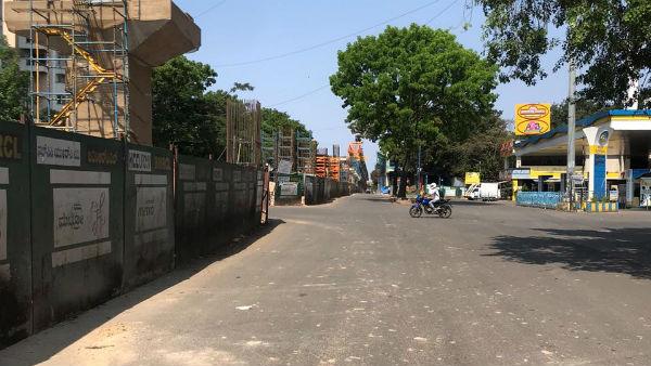 మహా విలయం : కరోనా దెబ్బకు మహారాష్ట్రలో సంపూర్ణ లాక్ డౌన్ , నేడే ప్రకటన !!