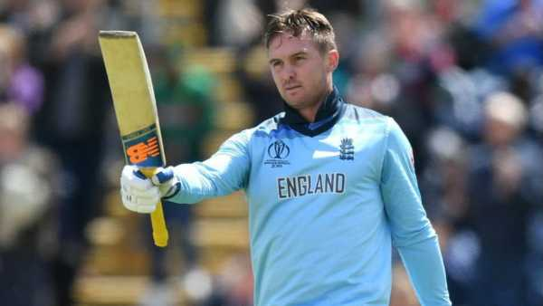 IPL 2021:Goodnews for SRH as Jason Roy finish his quarantine, to join Hyderabad next match