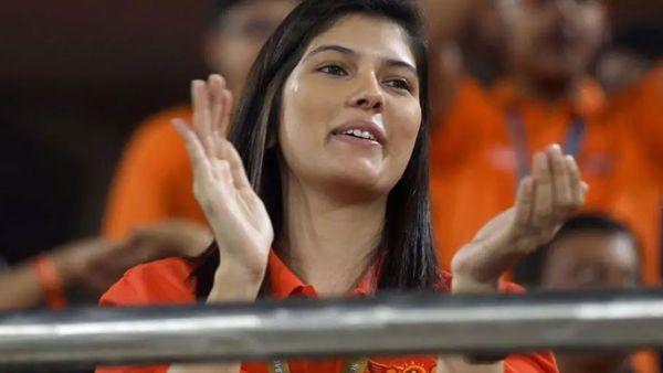 SRH vs KKR:సన్రైజర్స్ 'మిస్టరీ గర్ల్' ఎవరో తెలుసా?