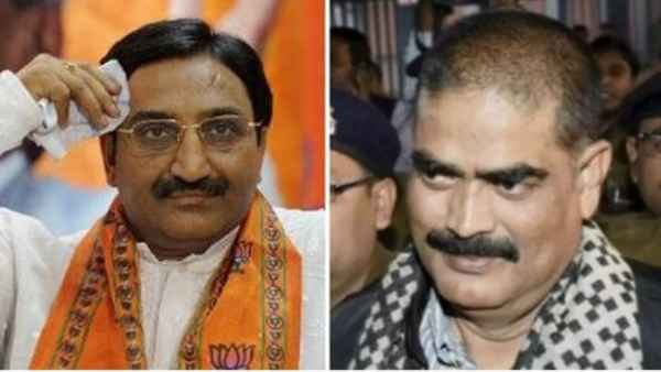 Union Minister Ramesh Pokhriyal tests positive for Covid-19, Jailed politician Shahabuddin too