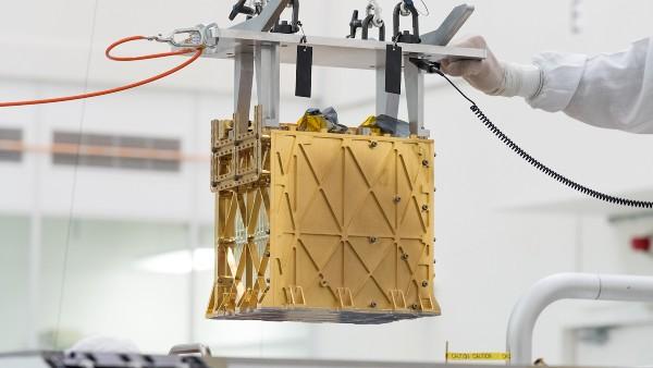 Mars:MOXIE అంటే ఏంటి..? అంగారకుడిపై ఆక్సిజన్ ఎలా ఉత్పత్తి అవుతుంది..(వీడియో)