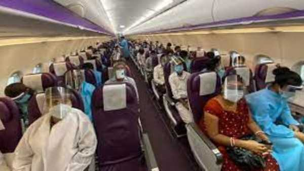 No in-flight meals on domestic flights under 2-hour duration, government orders airlines