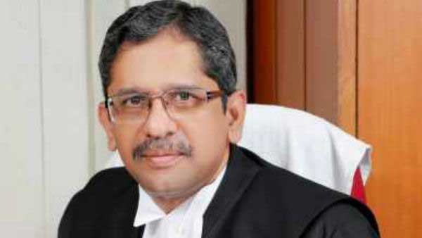 Justice N V Ramana to be next CJI, gets presidential assent for his appointment