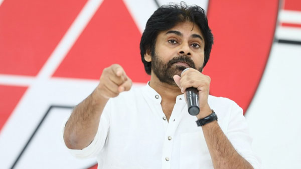 Tirupati bypoll: jana sena chief Pawan Kalyan padayatra and rally today for bjps Ratna Prabha
