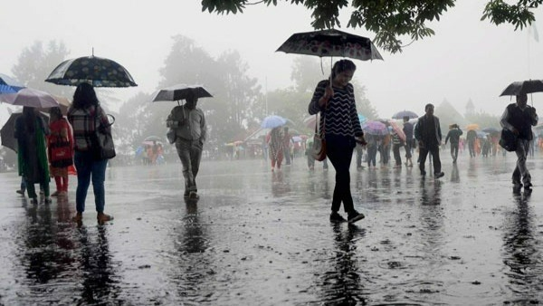 telangana weather report heavy rain forecast in the state today