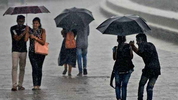 imd said it will rain in Telangana and andhra pradesh states for three days