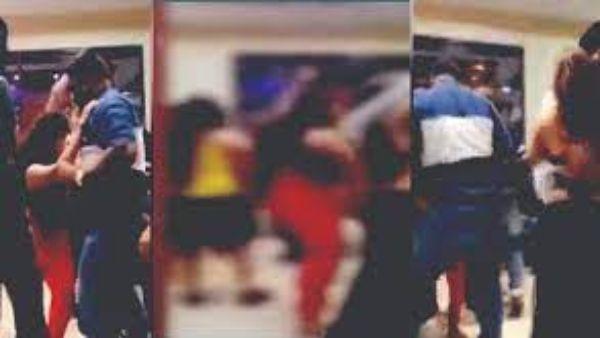 మజ్లిస్ నేత పర్వేజ్ రేవ్ పార్టీ , ఫామ్ హౌజ్ లో అశ్లీల నృత్యాలు .. 12 మందిపై కేసు నమోదు