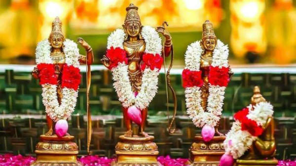 శ్రీరామనవమి వేడుకలపై కరోనా ప్రభావం .. భద్రాద్రి రామయ్య కళ్యాణానికి భక్తులకు నో ఎంట్రీ