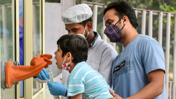 India coronavirus numbers explained : Why second wave of Covid-19 has a higher positivity rate