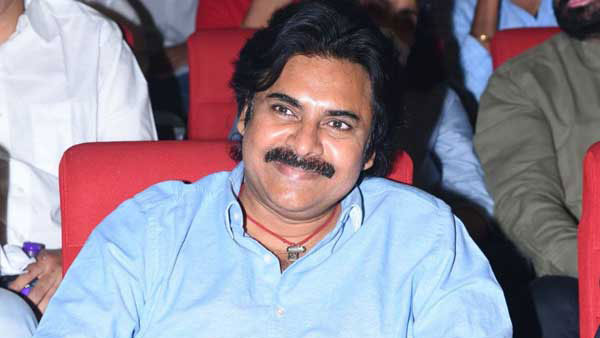 janasena chief pawan kalyan goes into isolation amid covid-19 fear, actors crew tested positive