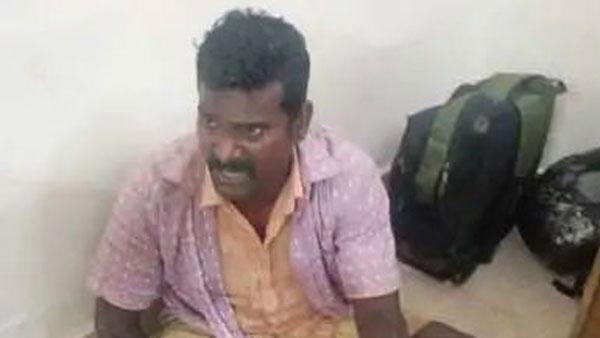పెందుర్తిలో దారుణం- ఒకే కుటుంబంలో ఆరుగురి హత్య- పాతకక్షతో కిరాతకంగా   old faction kill 6 members in a family in pendurthi of visakhapatnam district - Telugu Oneindia