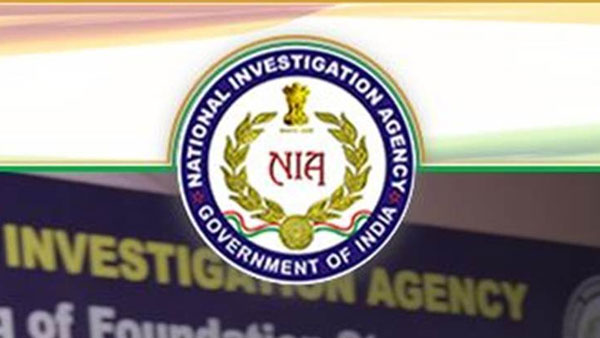 nia searches completed in telangana and Andhra Pradesh states