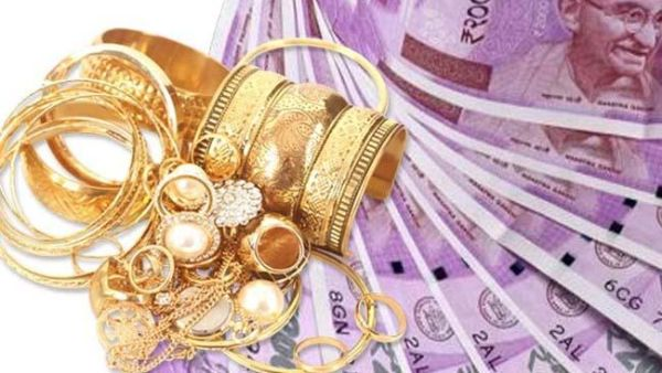 Cash, Precious Metals Worth ₹ 428 Crore Seized In Poll-Bound Tamil Nadu, says EC