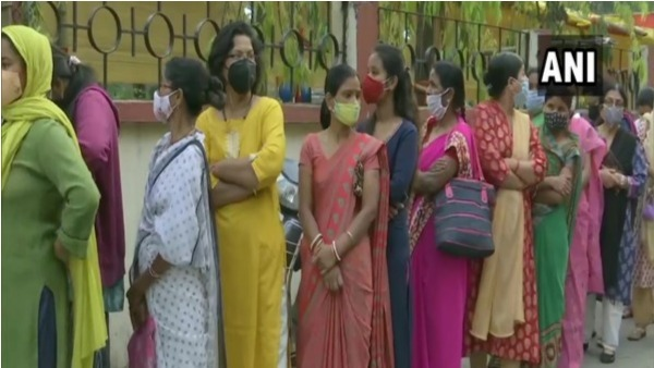 Assembly elections 2021: Voting Begins in TN, Kerala, Puducherry, Phase 3 of Bengal, Assam Polls