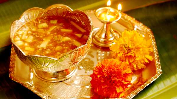 Ugadi 2021:What is Ugadi,How is this telugu newyear celebrated?