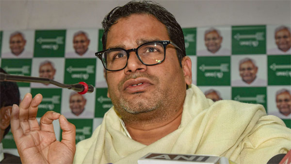 use bluff and bluster to claim victory over COVID19 Crisis, says Prashant Kishor