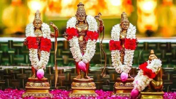 Sri Ramanavami 2021:How is this festival celebrated,what needs to be followed