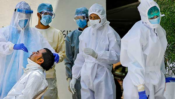 Shock: చర్చిలో రీట్రీట్ ప్రోగ్రామ్, 480 మంది మీద ఎఫ్ఐఆర్, సీసీటీవీ కెమెరాల్లో ?, కలెక్టర్ ఎంట్రీతో !