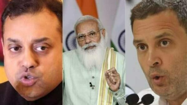 షాకింగ్: మోదీ వేరియంట్ కరోనా -ప్రధాని పరువుతీస్తూ కాంగ్రెస్ టూల్కిట్ -బీజేపీ సంచలన ఆరోపణలు