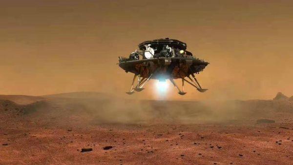 Marsపై చైనా రోవర్ ల్యాండింగ్ సక్సెస్ - ఇంట్రెస్టింగ్ ఫ్యాక్ట్స్ - ఈ చిట్టి రోవర్ ఏం చేస్తుంది..?(వీడియో)