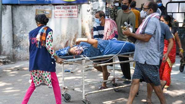 తెలంగాణలో కొత్తగా 5186 కరోనా కేసులు.. మరో 38 మంది మృతి...