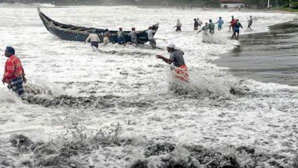 Cyclone Tauktae:కేరళ పై మరోసారి తుఫాను పంజా..స్వర్గసీమకు ముప్పు- తిరుపతిపై ప్రభావం