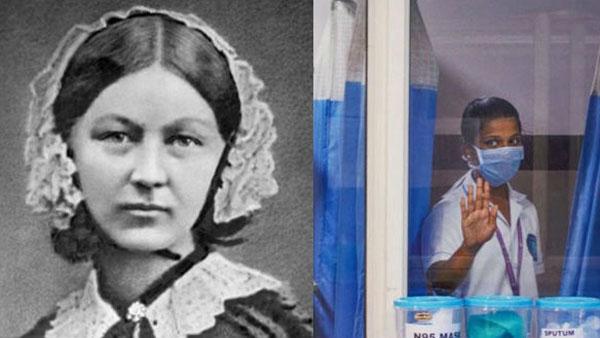 International Nurses Day 2021: కరోనా వేళ తల్లిని మించిన సేవలు.. సిస్టర్లకు సలాం..!