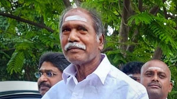 కొత్త ముఖ్యమంత్రి కరోనా పాజిటివ్: చెన్నై ప్రైవేటు ఆసుపత్రిలో చికిత్స