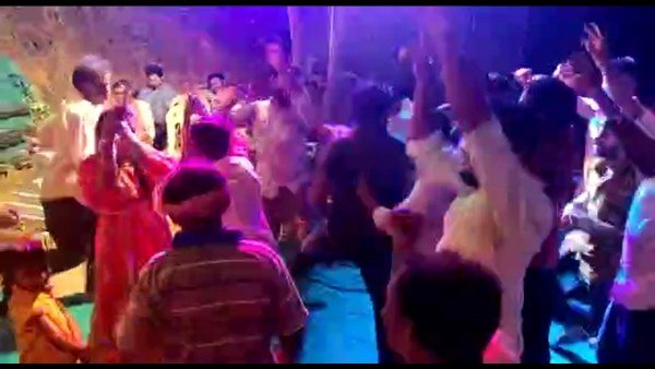 DJ Party: శోభనం రోజు చరిత్రలో మిగిలిపోవాలని పెళ్లి కొడుకు ఏం చేశాడంటే ?. దోమలు, చీమలు !