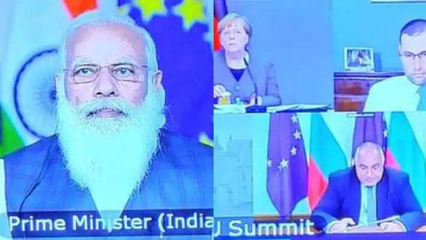 India EU Summit: ఆ హక్కులను ఎత్తేస్తే బెటర్..అదే మ్యాజిక్: కరోనా వ్యాక్సిన్లపై తేల్చేసిన మోడీ