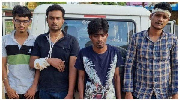 Bengaluru: ఐటీ హబ్ లో విదేశీ యువతి గ్యాంగ్ రేప్, వీడియో వైరల్, మర్మాంగంలో బీర్ బాటిల్ తో ? షాక్ !
