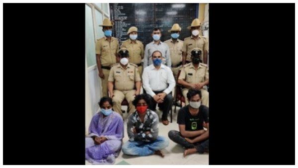 Illegal affair: భర్త తాగుబోతు, ప్రియుడు రసికుడు, రెండు రూమ్ ల్లో, భార్య స్కెచ్ రివర్స్ !