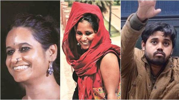 Delhi riots: మూడు కోర్టుల్లో హైడ్రామా -విద్యార్థి నేతల విడుదలకు ఉత్తర్వులు -సుప్రీంకు ఢిల్లీ పోలీసులు