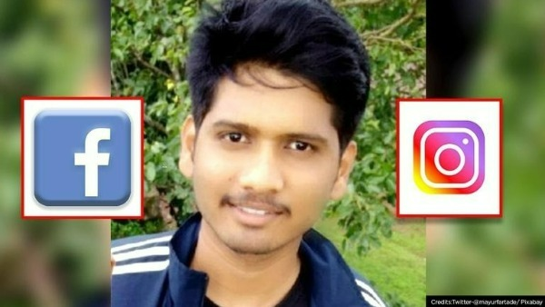 instagram bug: ప్రమాదాన్ని గుర్తించిన 21ఏళ్ల హ్యాకర్ మయూర్ -వెంటనే రూ. 22లక్షలిచ్చిన Facebook
