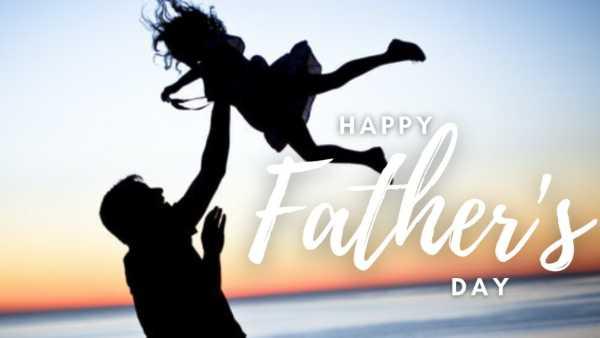 Father's Day 2021: నాన్న సూపర్ హీరో..గుండెలపై తన్నినా గుండె నిండా ప్రేమ నింపుకునే గొప్ప వ్యక్తిత్వం నాన్నది