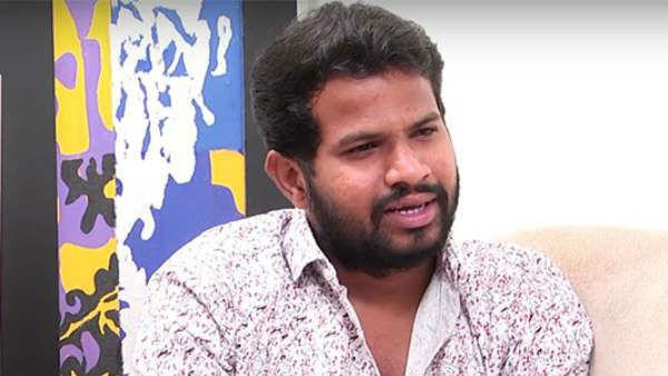 Hyper Adi: జాగృతి ఫిర్యాదుపై హైపర్ ఆది రియాక్షన్... తన ఒక్కడి మీదే రుద్దవద్దని...