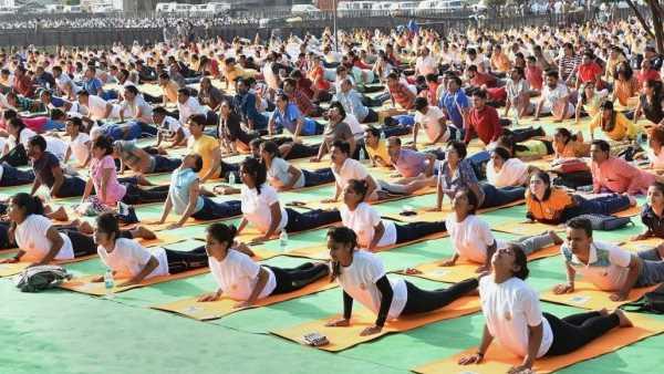 International Yoga Day : ఇంటర్నేషనల్ యోగా డే.. జూన్ 21నే ఎందుకు జరుపుకుంటారో తెలుసా...