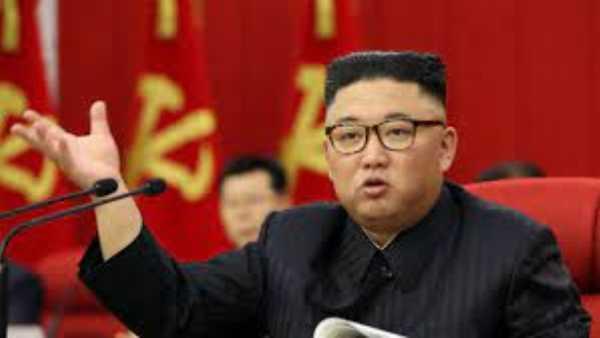 Kim Jong Un: ఉత్తర కొరియాకు పెద్ద కష్టం.. బయటపడే మార్గాలు వెతకాలన్న కిమ్ జోంగ్ ఉన్..