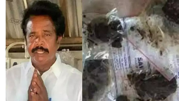 Krishnapatnam medicine: కొద్దిగంటల్లో ఆనందయ్య మందు పంపిణీ షురూ -దాని పేరు 'ఔషధ చక్రం'