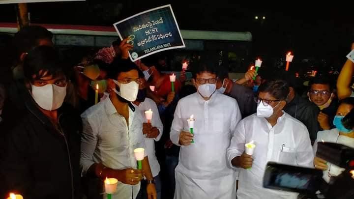 Mariyamma Lockup Death : తెలంగాణ సీఎస్,డీజీపీలకు జాతీయ ఎస్సీ కమిషన్ నోటీసులు