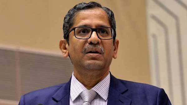 CJI NV Ramana: అంతా మనోళ్లే..నేనూ మినహాయింపు కాదు: ఆ బాధ నాలో ఉండేది: తెలుగువారికి లేఖ