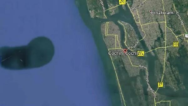 Kerala Island: కొత్త దీవి కలకలం -Google Maps చూపిస్తున్నది నిజమేనా? -Kochi తీరంలో ఏం జరిగింది?